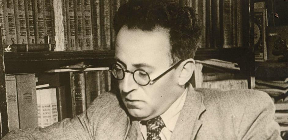 Vassilij Grossman